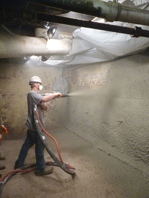basement-shotcrete-