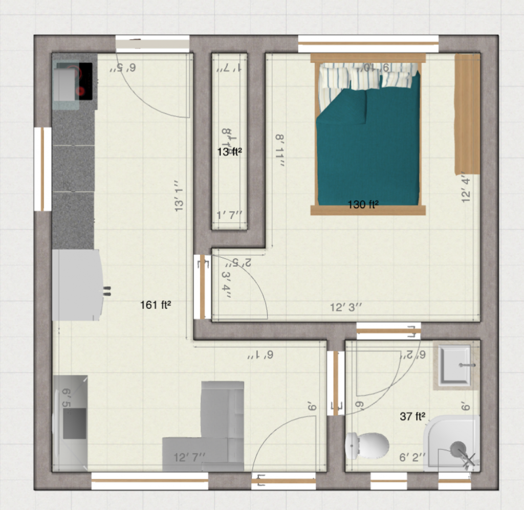 garage-conversion-room-measurements-