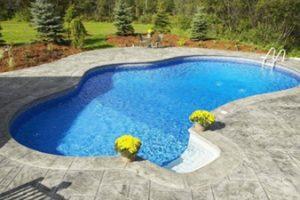Pool Deck Repairs