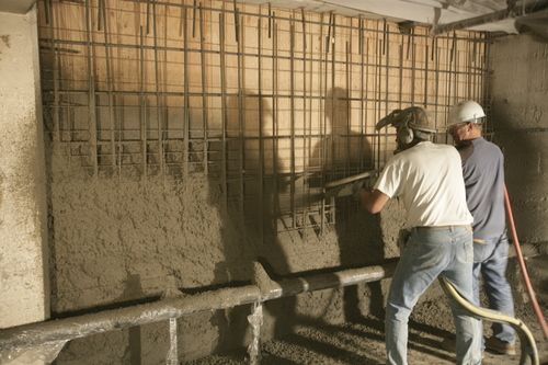 shotcrete-basement-