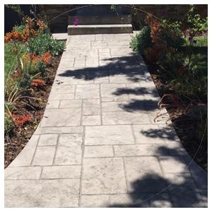 Concrete Walkway Repairs