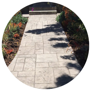 Concrete Walkway Repairs