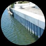 Seawall Repairs
