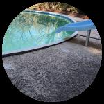 Concrete Pool Deck Repairs